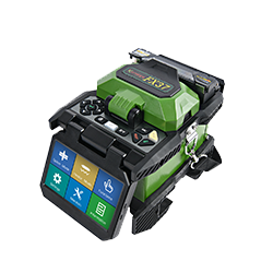 FX37 Core Alignment Fusion Splicer