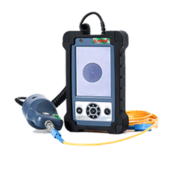 Fiber Optic Connector Inspection System KIP-600V
