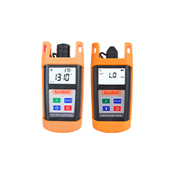 KPM-25m & KLS-25m Mini Size Power Meter & Light Source